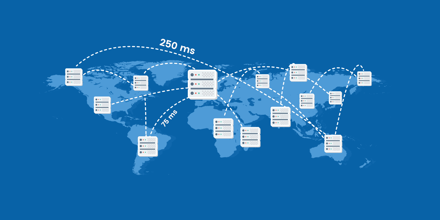 Network Latency - Comparing the Impact on Your WordPress Site