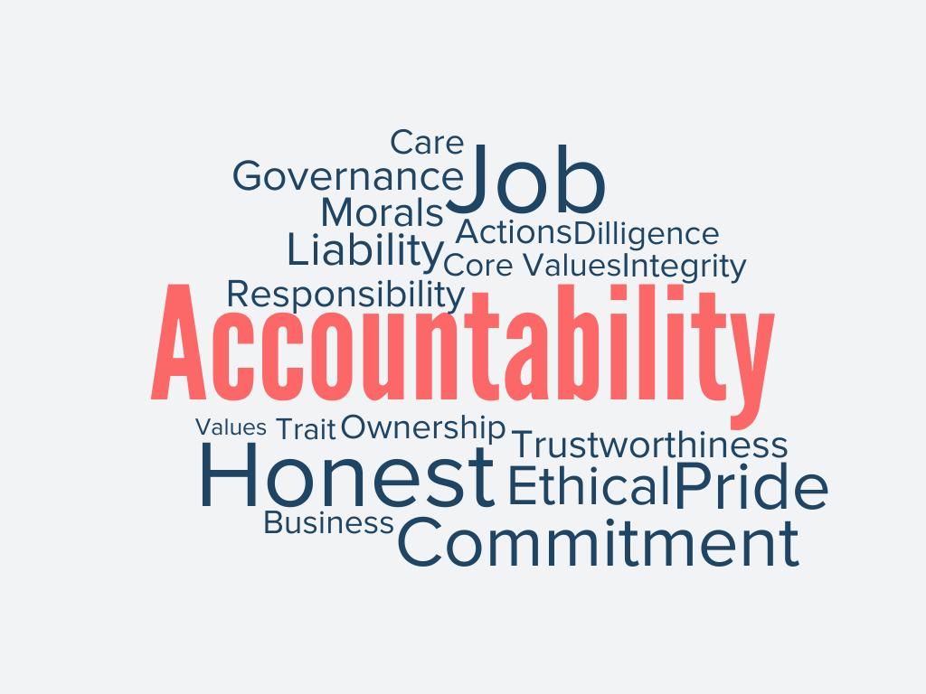 Warum ist Verantwortung im Team wichtig?