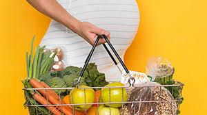 افضل الاطعمة للحامل .... تعرف عليها