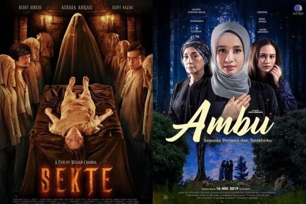 Rekomendasi Film Indonesia yang akan tayang mulai Mei - Idul Fitri 2019