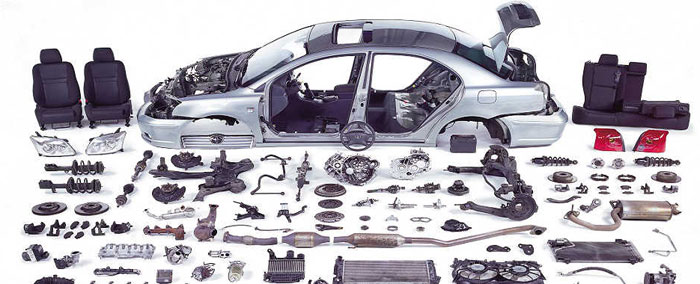 How to Find the Cheap Car Parts and Car Spares