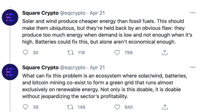 Bitcoin Madenciliğiyle İlgili En Büyük Sırrı Ortaya Çıkarmak 12