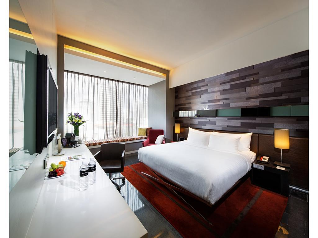 Image result for The Quincy Hotel singapore images