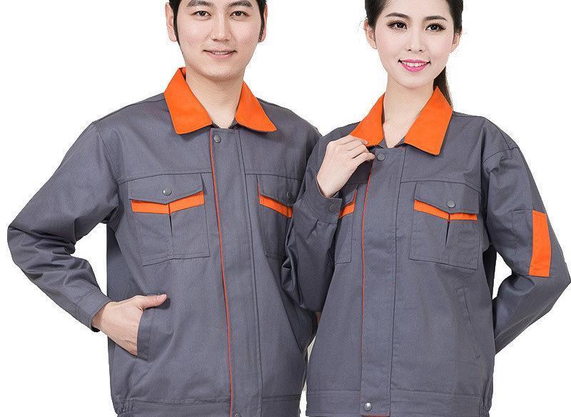Xưởng may đồng phục cho công nhân kỹ thuật, kỹ sư - Misano