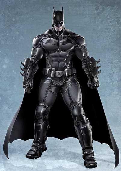 Batman, Real Batman, Guinness World Record, World Record, Record By Batman, Batman ArKham Origins, Record Breaker, Julian Checkley, Bat-Suit, Bat-flask