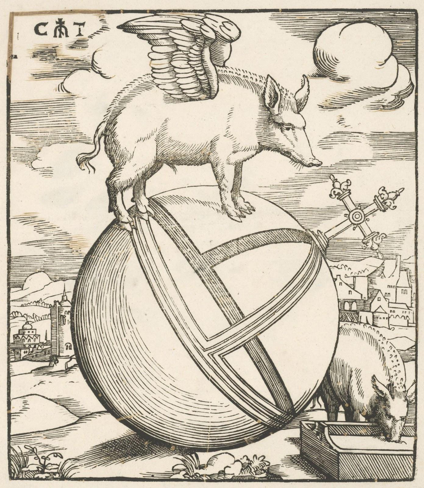 Cornelis Anthonisz   Explore Tumblr Posts and Blogs   Tumgir