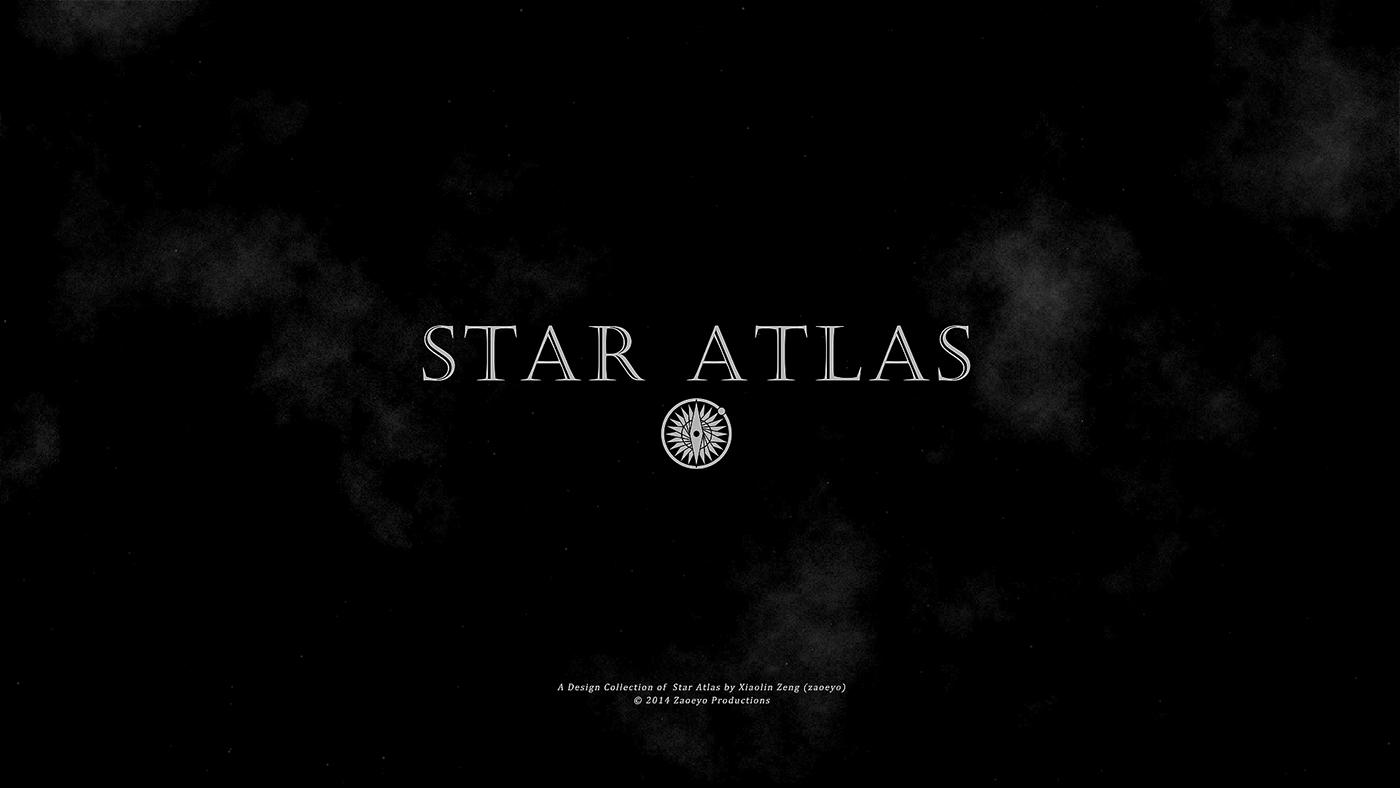 Blog ATLAS token