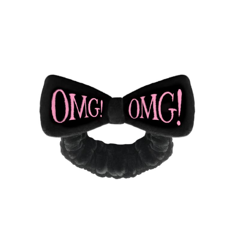 Riano: kosmetická čelenka OMG!
