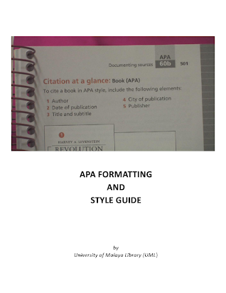Apa Guide Pdf