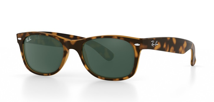New Wayfarer RB2132 902