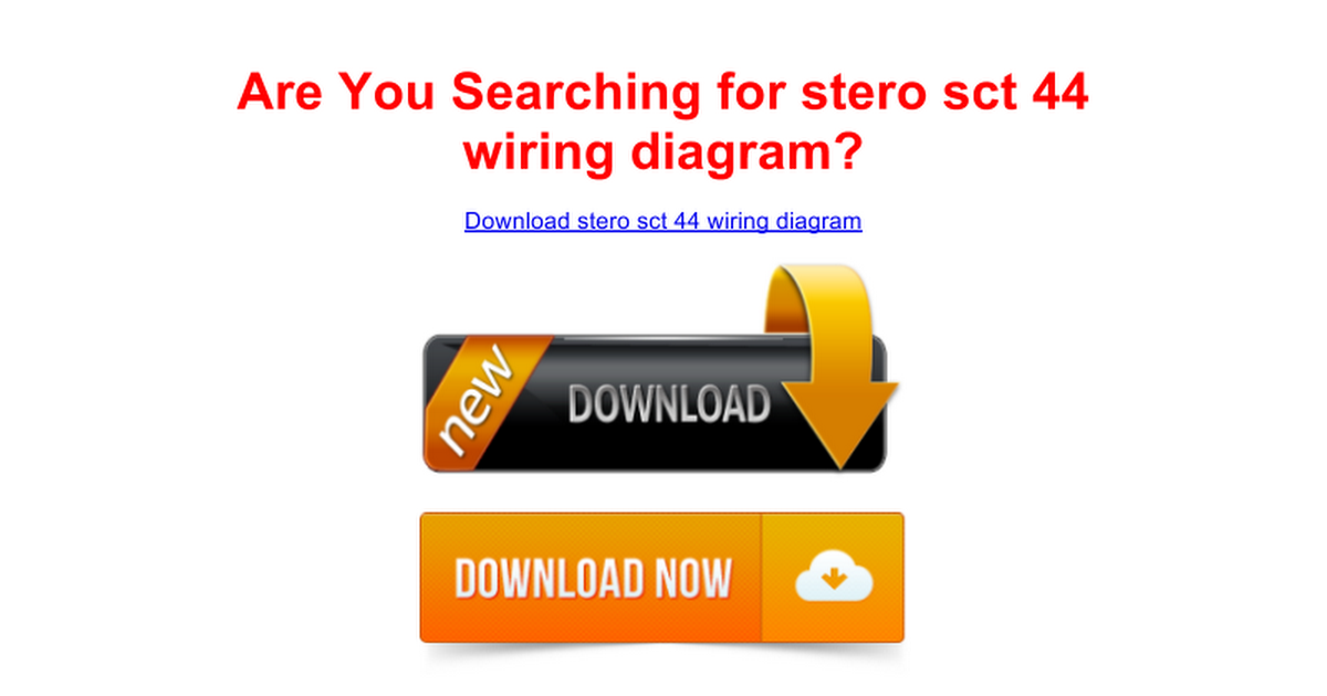 sct 44 wiring diagram wiring diagrams and schematics yamaha starter generator wiring diagram diagrams and