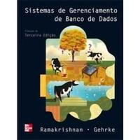 Livros Sistemas de Gerenciamento de Banco de Dados - 3ª Ed. - Raghu Ramakrishnan (8577260275)