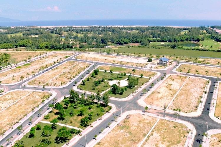 Đất nền là gì và dự án đầu tư phát triển là gì?