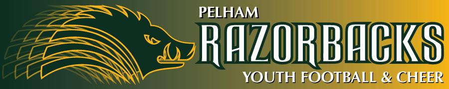 Pelham Razorbacks, Football, Goal, Field