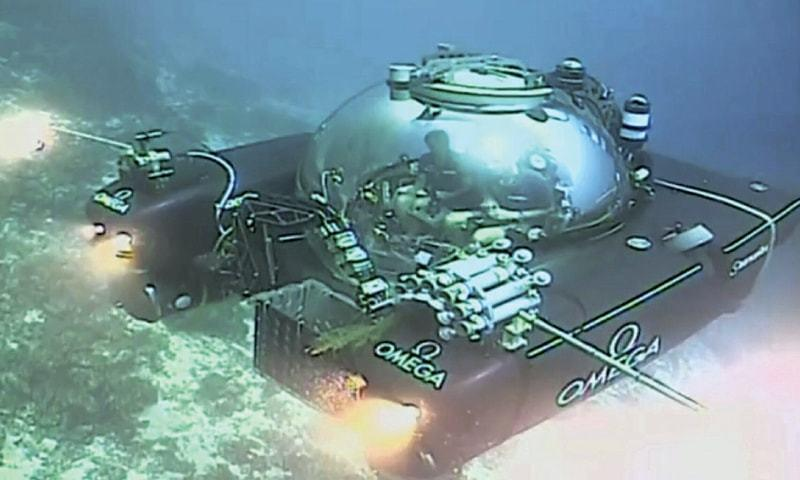 Image result for Indian Ocean exploration mission makes first broadcast