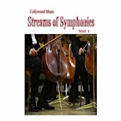 Collywood Music Streams of Symphonies, Vol.1
