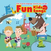 Fun Kids Songs, Vol. 1