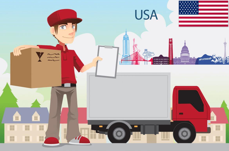 Có nên gửi hàng đi Mỹ qua bưu điện hay không?