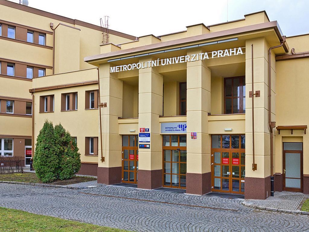 Metropolitan University Prague - Czech Universities