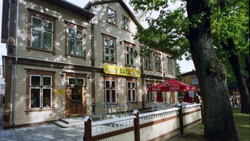 Koidula Park Hotell