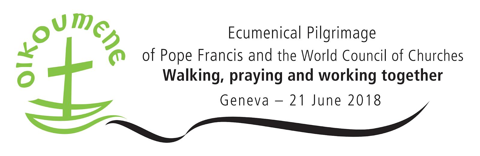 Chương trình đến Geneva của Đức Thánh Cha ngày 21 tháng Sáu, 2018