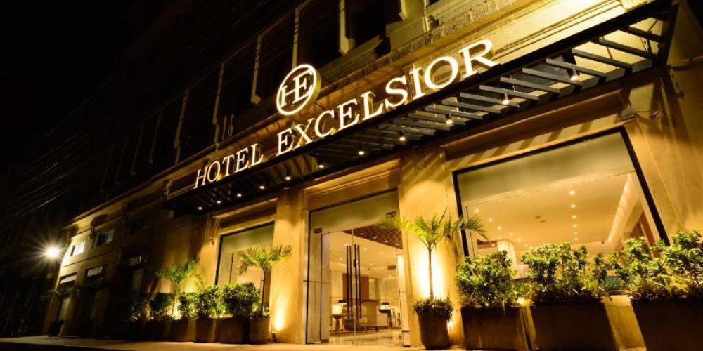 Hotel Excelsior Karachi
