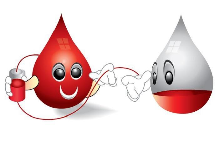 Tai biến có thể xảy ra nếu truyền sai nhóm máu