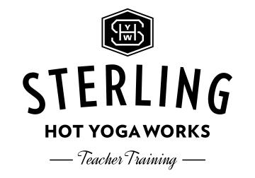 Sterling Hot Yoga Works Teacher Training