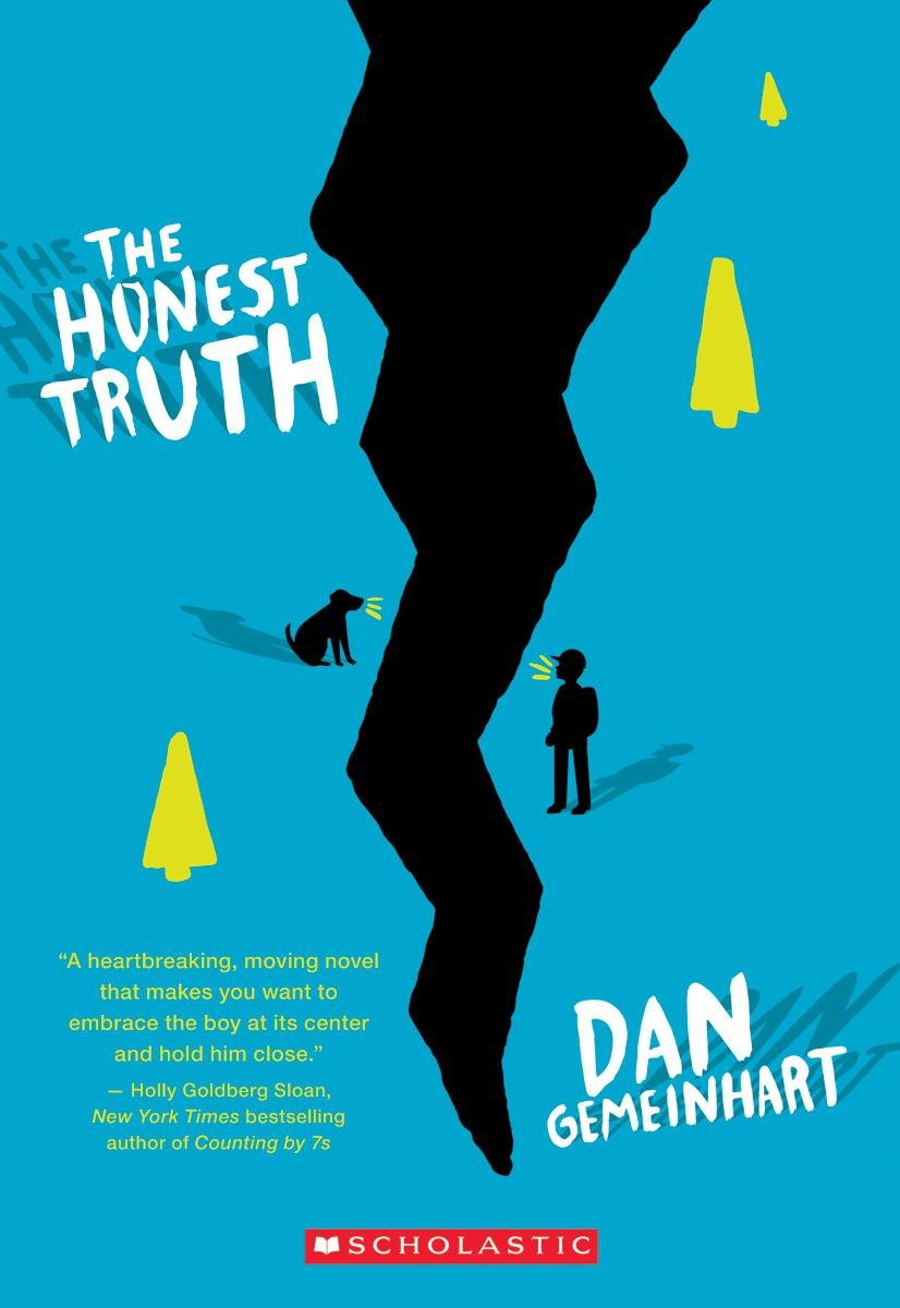Image result for the honest truth book cover front