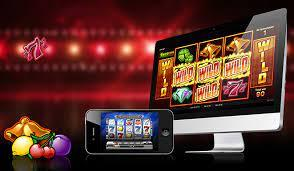 Types of Online Casino Slots available