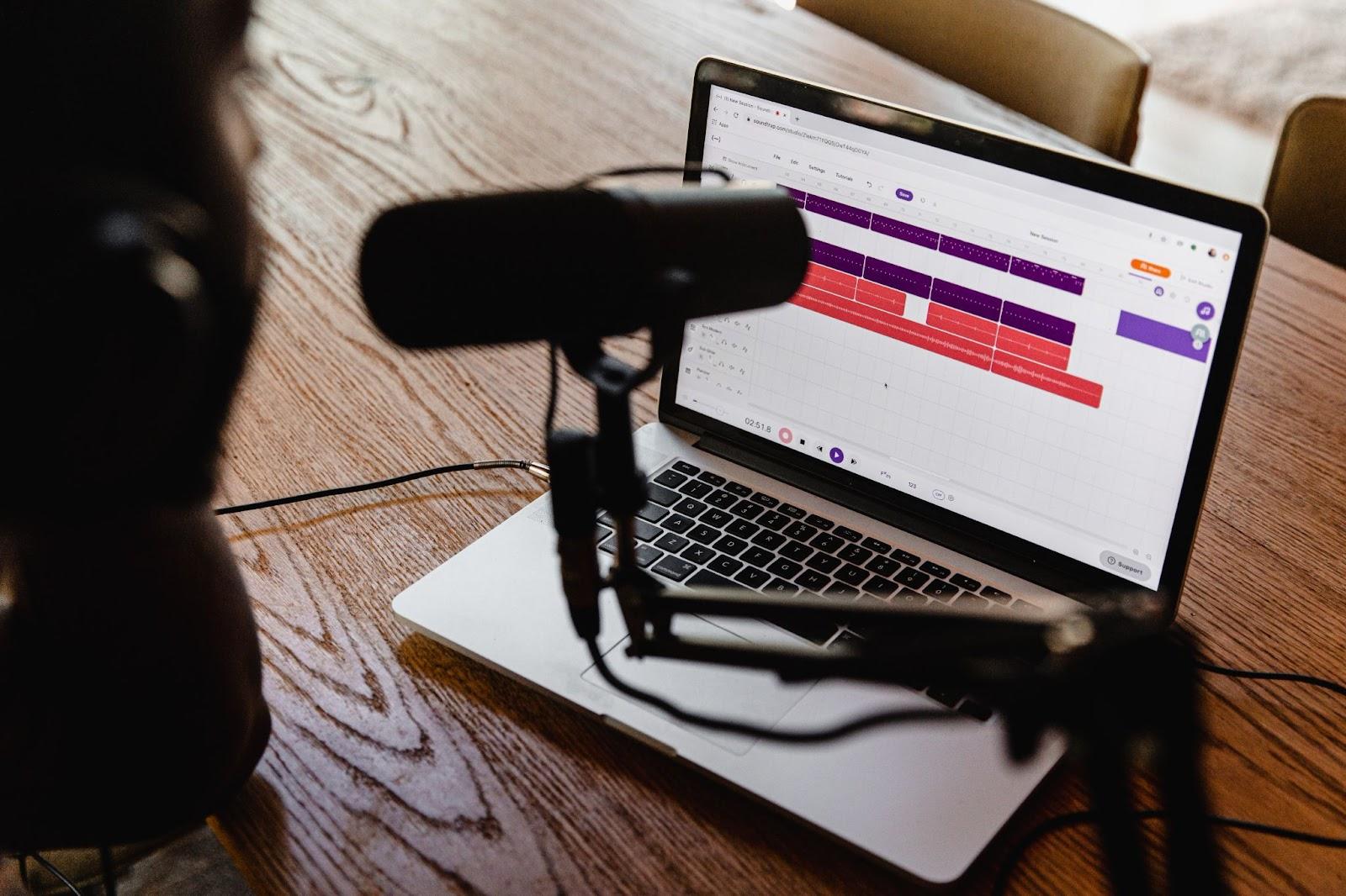Podcast: tra Facebook e Spotify