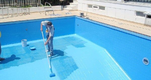 Kết quả hình ảnh cho xử lý nước hồ bơi
