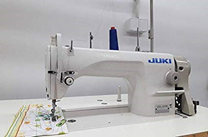 Juki Sewing Machine For Quilting