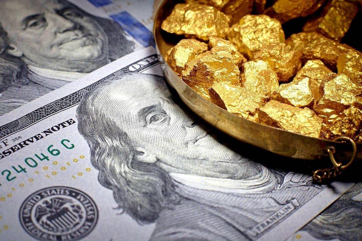 Стоит ли продолжать работать с золотом?