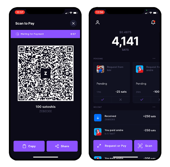 Not just a Lightning wallet – A new way to go about gaming