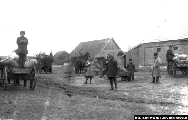 Україна, 1930 рік