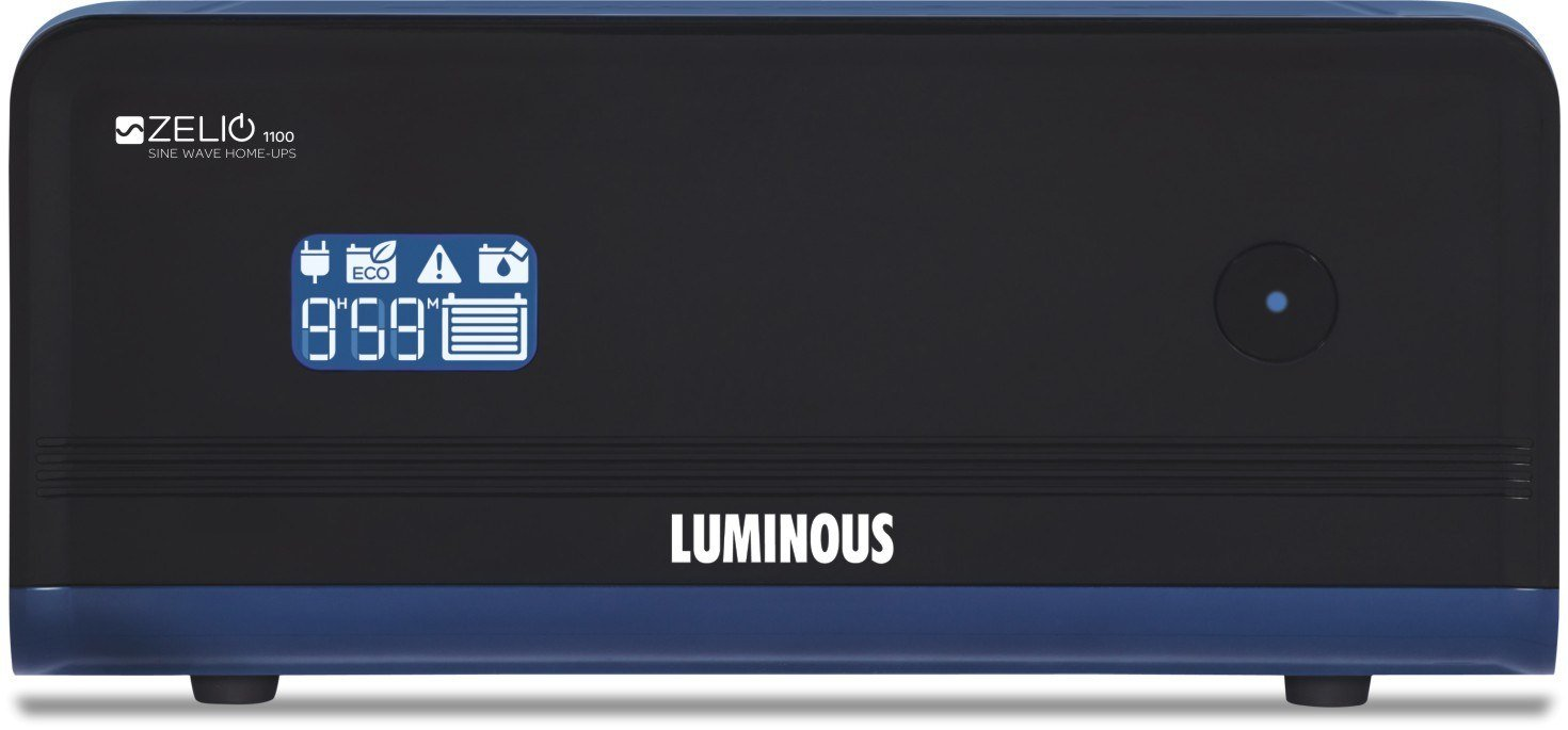 Luminous Zelio+ 1100 UPS For PC