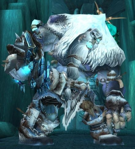 The 6 Most Unnerving/Terrifying WoW Bosses Ever