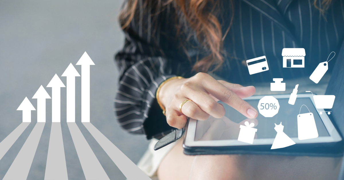 A felhasználói élmény tervezés a B2B webáruházak esetében is kulcsfontosságú