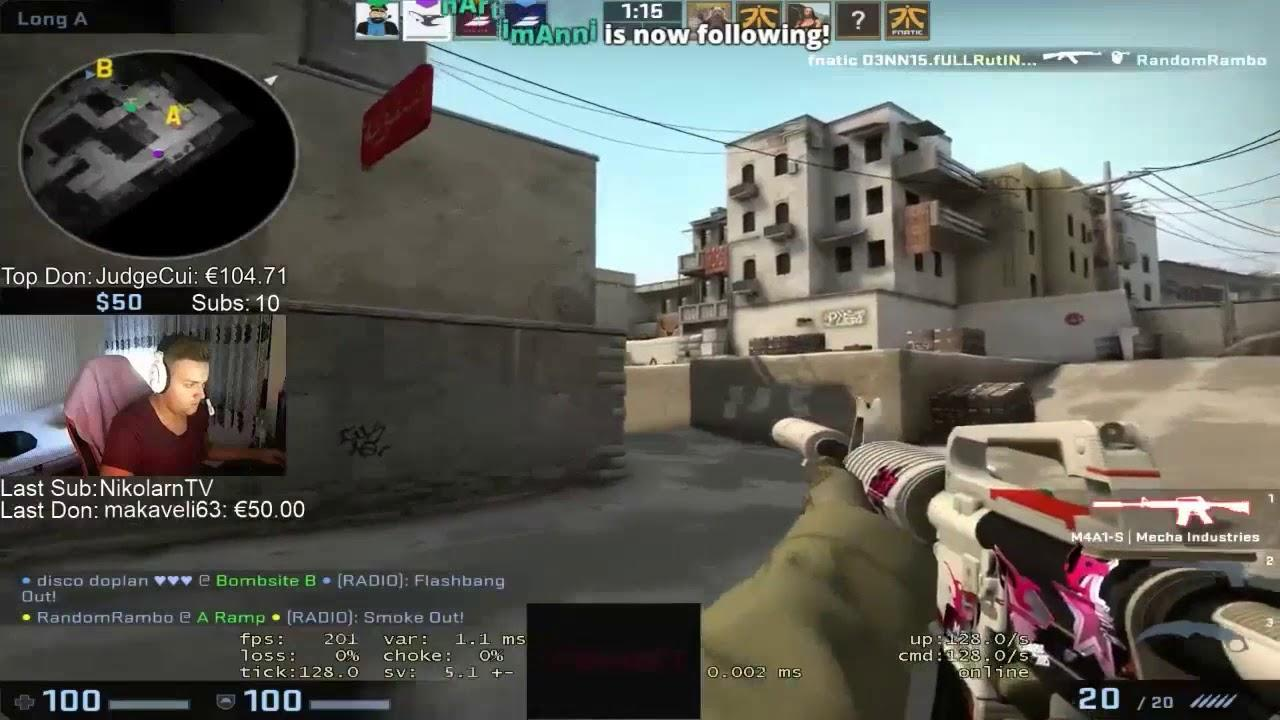 Image result for CS GO streaming