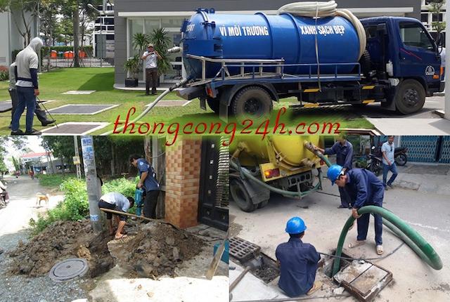 Hãy đến với thongcong24h.com để được trải nghiệm dịch vụ hút hầm cầu bình dương chuyên nghiệp