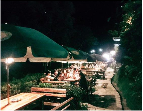 2021 情人節 台北 陽明山 貓空 宜蘭礁溪 台中 高雄 夜景咖啡廳 推薦