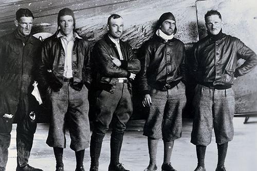 The Black Leather Jacket … Always Classic, Always New | Randolph Street  Market