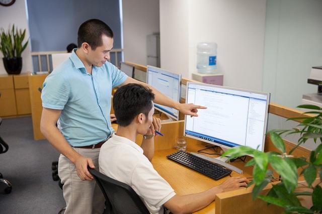 Xu thế kinh doanh platform: Tới thời của các doanh nghiệp công nghệ giáo dục - 1