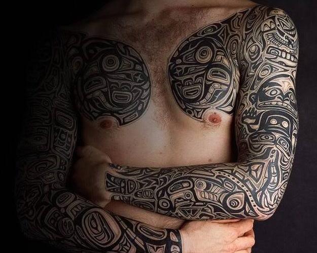 Najpopularniejsze Style Tatuażu