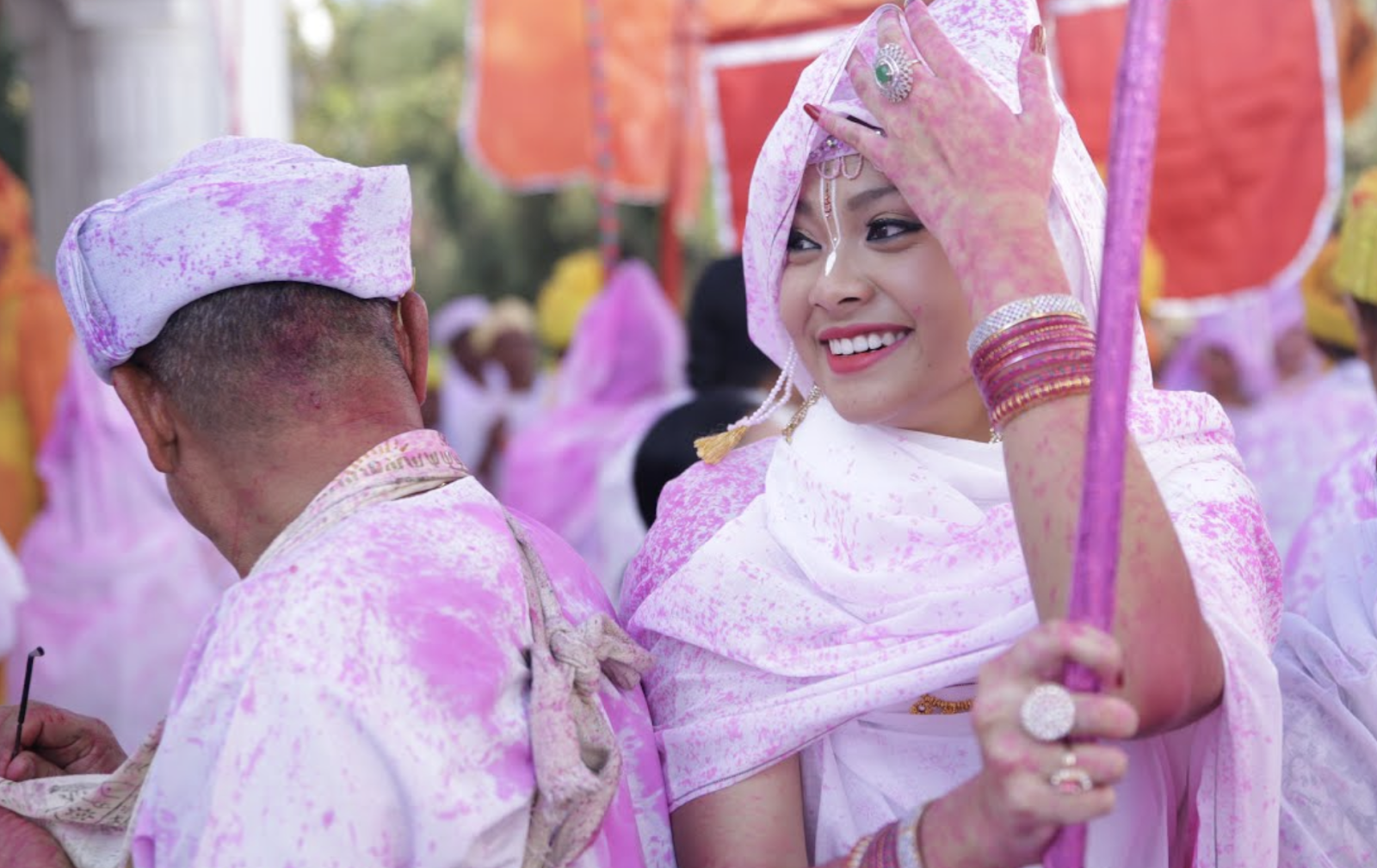 Celebrate Holi virtually with stories from across India