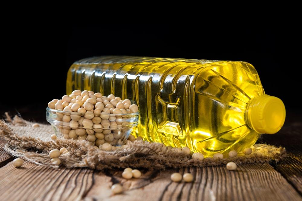 O óleo derivado da semente da leguminosa deve ser um sucesso no mercado doméstico. (Fonte: Shutterstock)