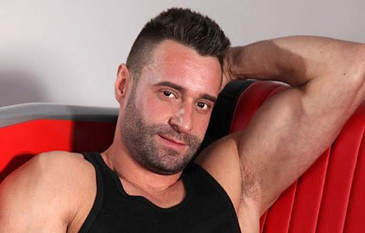 Gay porn star Mateo Stanford has died at age 35 - Queer Fever - Gay Porn  Blog