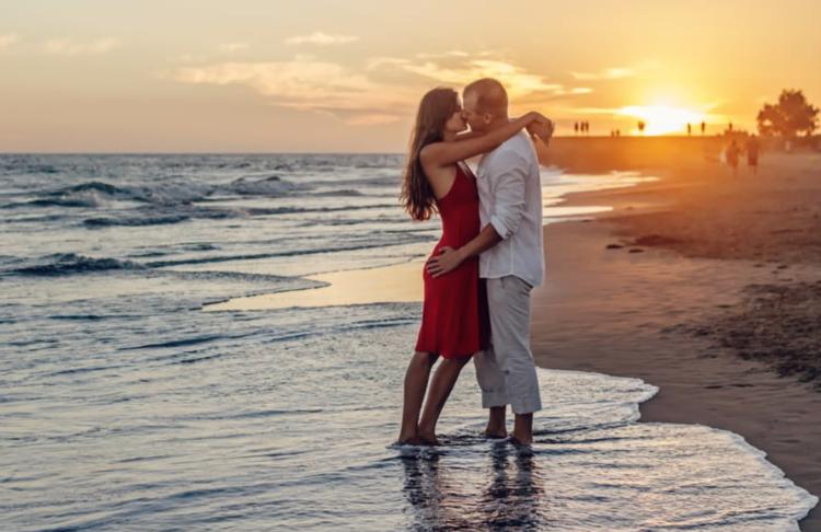 El camino del enamoramiento