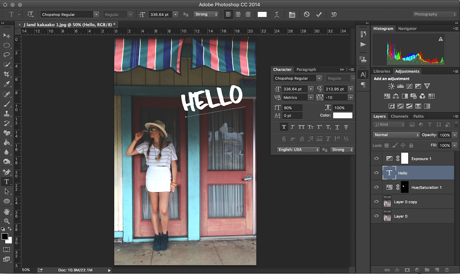 5 awesome photoshop tricks that will save you a ton of time